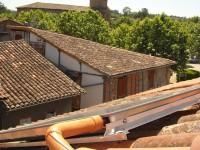 Capteur solaire 2.5m2 SONNENKRAFT. Saint-Sulpice-sur-Lèze (31)