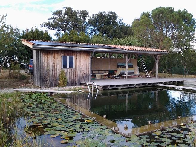 Systovi archives soleneo for Chauffer piscine naturelle