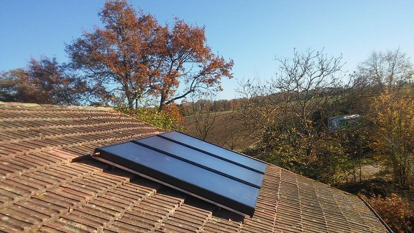panneau solaire wagner