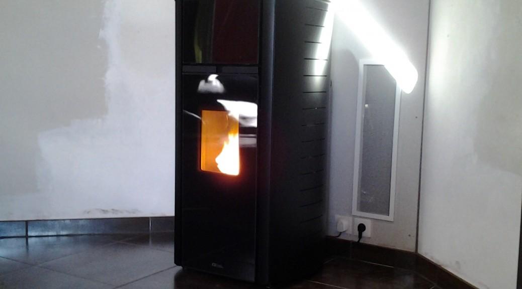 po le granul s distribution d 39 air chaud plaisance du touch soleneo. Black Bedroom Furniture Sets. Home Design Ideas