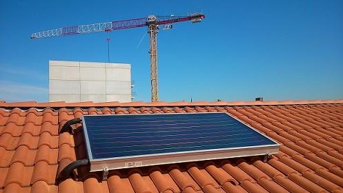 capteur solaire Toulouse
