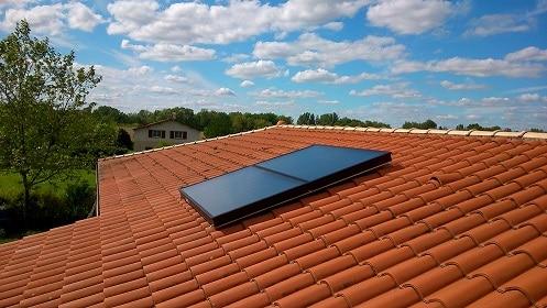 chauffe-eau solaire Wagner à Longages en haute-Garonne par Solénéo
